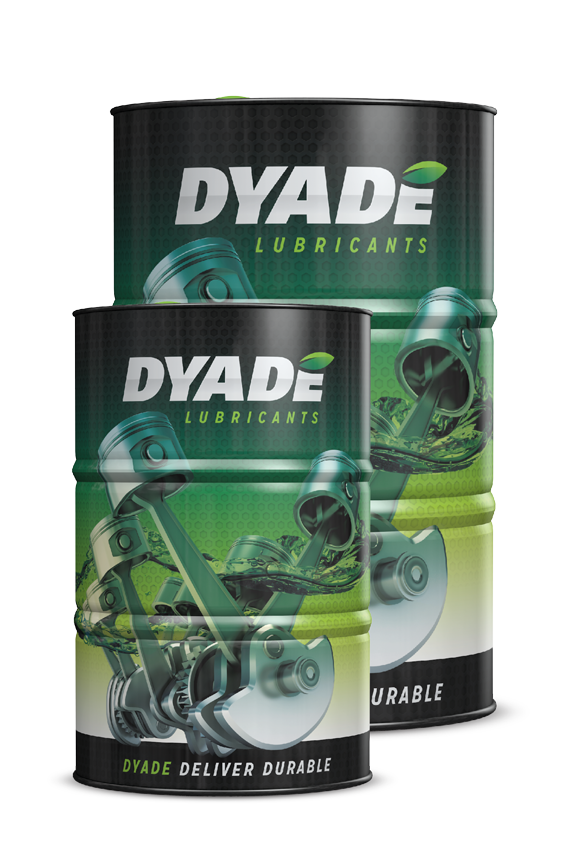 HYDRAU-PLUS AW ISO VG-10 - Dyade Lubricants