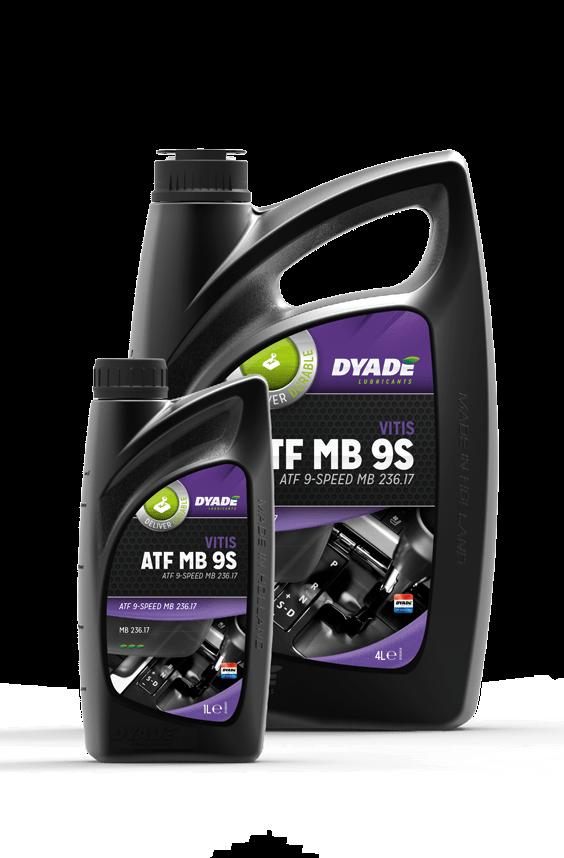 Vitis ATF MB 9S 236.17